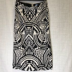 Ban Rep beautiful full length skirt